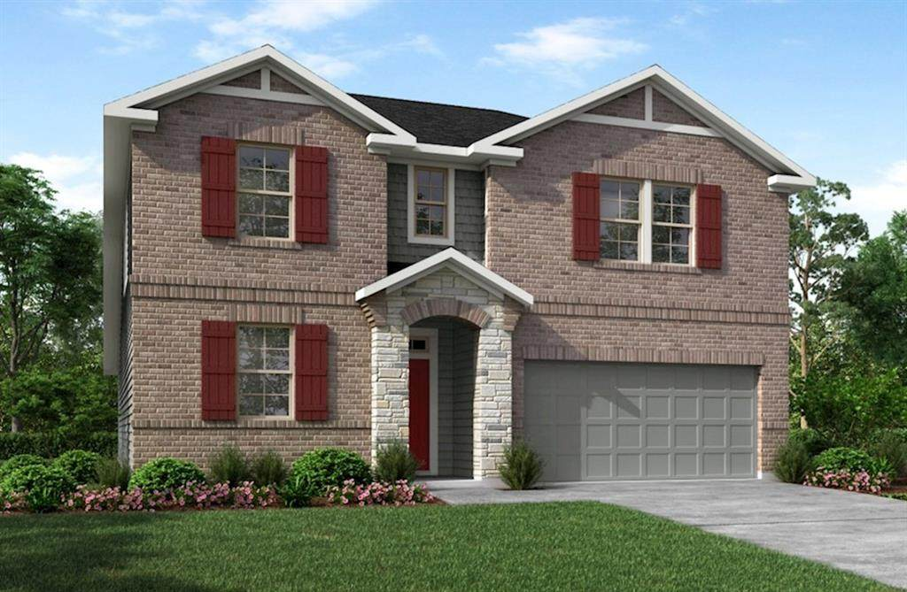 4510 Frontier Trail - Photo 1