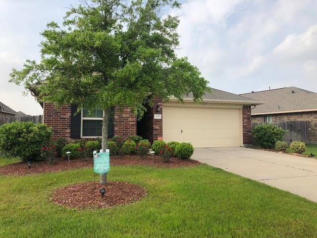 18818 Majestic Vista Lane, Richmond, TX 77407 (MLS #85549781) :: Fairwater Westmont Real Estate