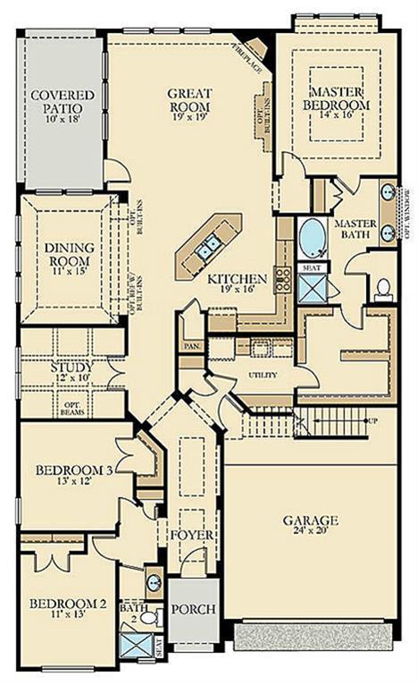 13918 Copper Pine Drive, Cypress, TX 77429 (MLS #85570075) :: Christy Buck Team
