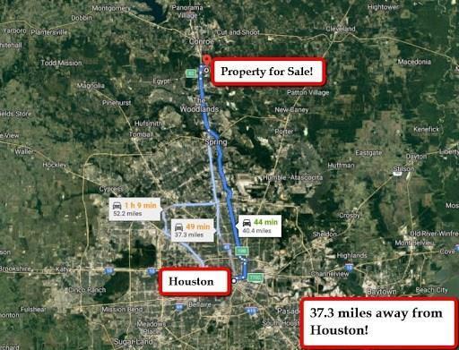 127 Butlers Island Street, Conroe, TX 77302 (MLS #85606520) :: Giorgi Real Estate Group