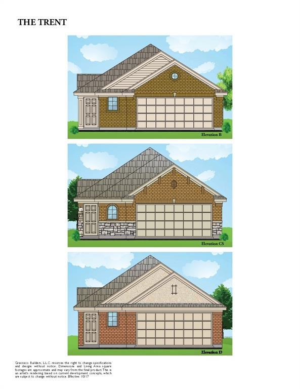 3903 Moreland Branch Lane, Katy, TX 77493 (MLS #85630833) :: The Parodi Team at Realty Associates