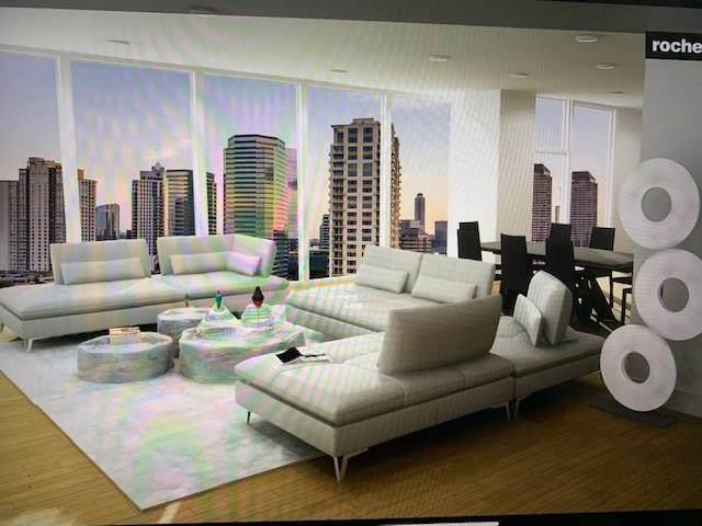 4521 San Felipe Street #1705, Houston, TX 77027 (MLS #85740902) :: Ellison Real Estate Team