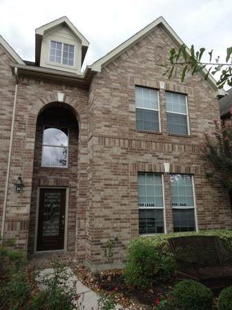 10 Pine Needle Place, The Woodlands, TX 77382 (MLS #8578771) :: The Freund Group