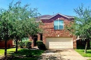 11722 Dandy Park Court, Houston, TX 77047 (MLS #85802878) :: Michele Harmon Team