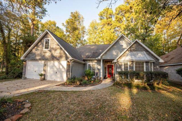 14018 Fountainview Drive, Montgomery, TX 77356 (MLS #85810081) :: Lerner Realty Solutions