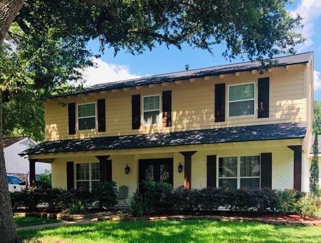 2714 Bernadette Lane, Houston, TX 77043 (MLS #85876828) :: Ellison Real Estate Team