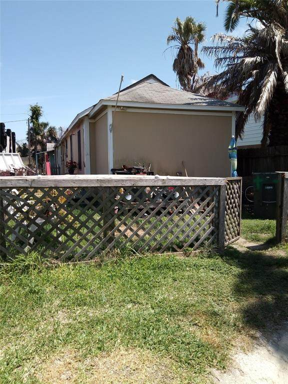 6919 Avenue O, Galveston, TX 77551 (MLS #8588527) :: The SOLD by George Team