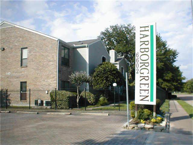 6602 Harbor Town Drive #202, Houston, TX 77036 (MLS #85901173) :: All Cities USA Realty