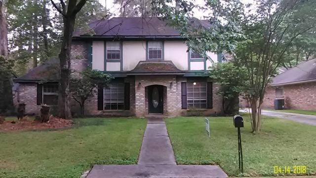 25307 Old Carriage Lane, Spring, TX 77373 (MLS #85929270) :: Lion Realty Group / Exceed Realty