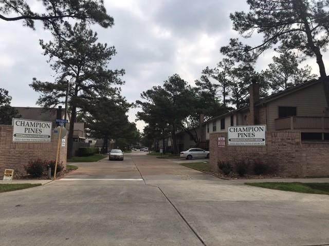 7821 Champion Pines Drive, Spring, TX 77379 (MLS #86043387) :: Giorgi Real Estate Group