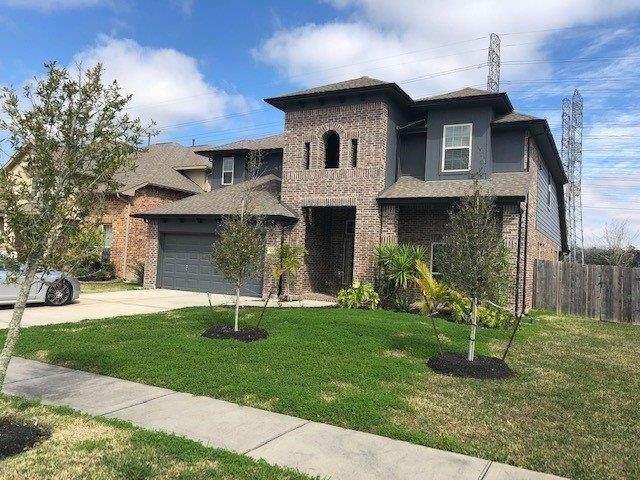 2211 Trocadero Lane, League City, TX 77573 (MLS #86104735) :: Christy Buck Team