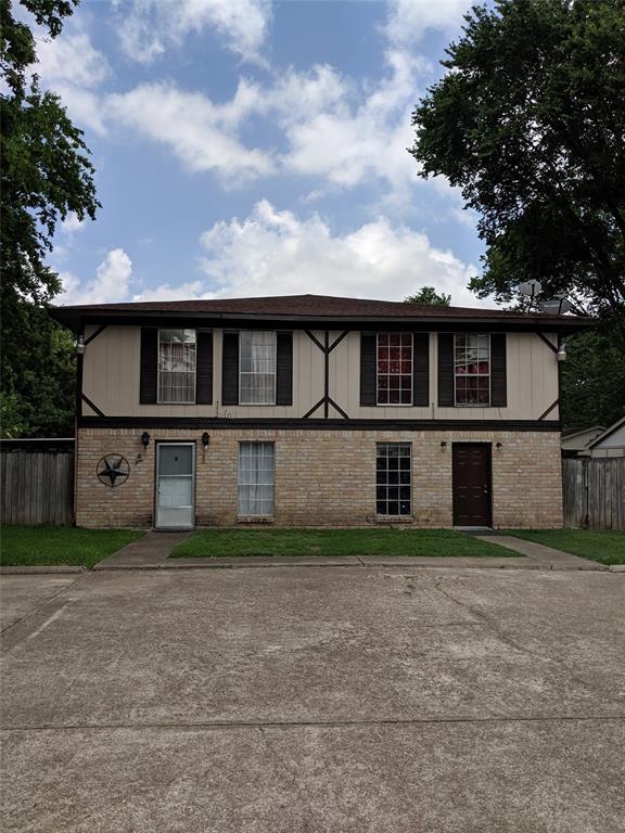 9130 Vogue Lane, Houston, TX 77080 (MLS #86116774) :: The Heyl Group at Keller Williams