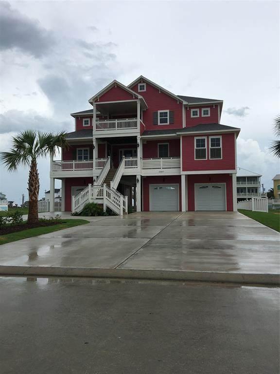 20807 E Sunset Bay Dr Drive, Galveston, TX 77554 (MLS #86141725) :: The Wendy Sherman Team