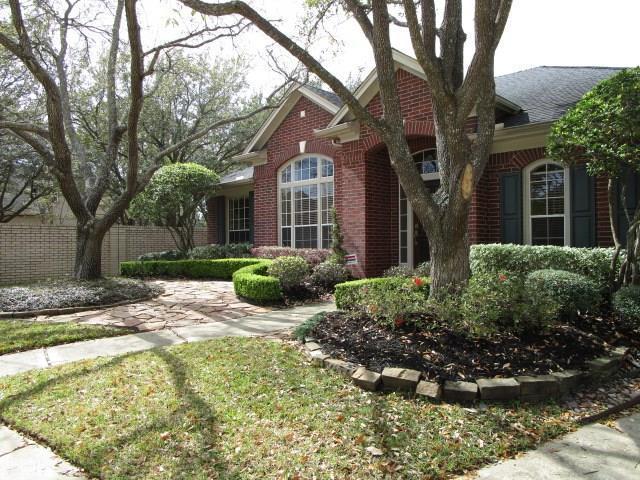 5503 Island Breeze Drive, Houston, TX 77041 (MLS #86178474) :: The Heyl Group at Keller Williams
