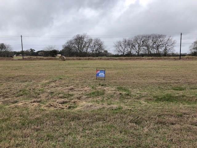 00 West Loop, El Campo, TX 77437 (MLS #86261108) :: The Heyl Group at Keller Williams