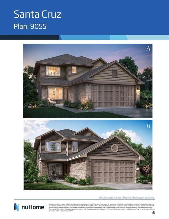 168 Kelly Street, Angleton, TX 77515 (MLS #86337126) :: Giorgi Real Estate Group
