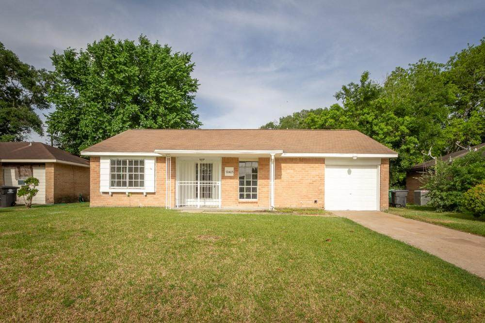12403 Frazier River Drive - Photo 1