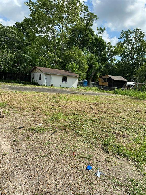 4713 Baton Rouge Street, Houston, TX 77028 (MLS #86405918) :: The Property Guys