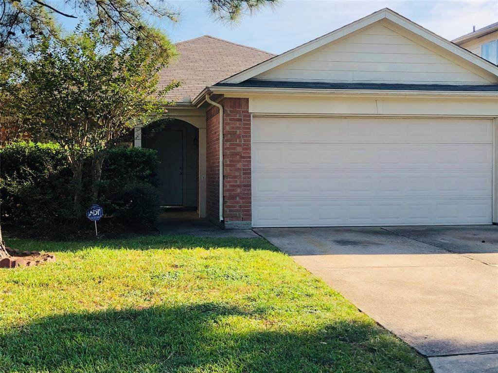 11927 Sonora Springs Drive - Photo 1
