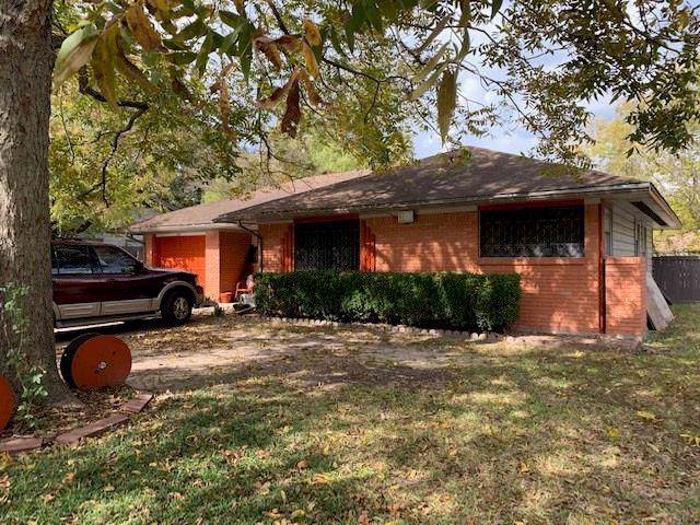 310 W Obion Road, Houston, TX 77091 (MLS #86465483) :: Texas Home Shop Realty