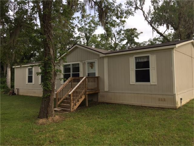 17818 S County Road 858, Brazoria, TX 77422 (MLS #86503487) :: Texas Home Shop Realty