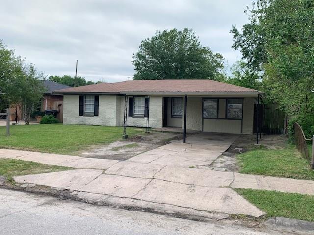 8766 Othello Street, Houston, TX 77029 (MLS #86522468) :: The Home Branch