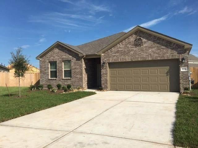 9510 Klein Lane, Houston, TX 77044 (MLS #86535000) :: Connect Realty