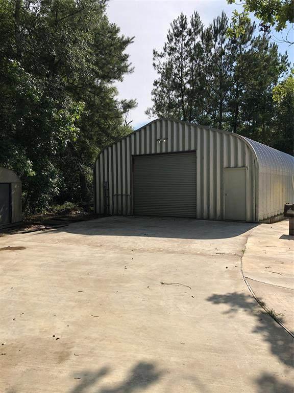 717 Northcrest, Livingston, TX 77351 (MLS #86537305) :: Ellison Real Estate Team