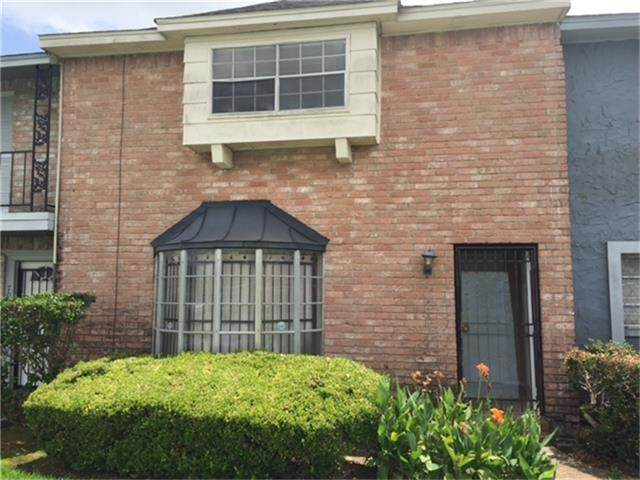 7063 Chasewood Drive, Houston, TX 77489 (MLS #86633399) :: Giorgi Real Estate Group