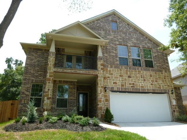 3211 Canterbury Lane, Montgomery, TX 77356 (MLS #86682026) :: Giorgi Real Estate Group