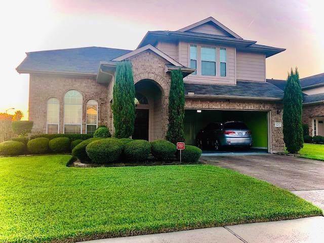 7403 Clear Sea Circle, Baytown, TX 77521 (MLS #86697520) :: Giorgi Real Estate Group