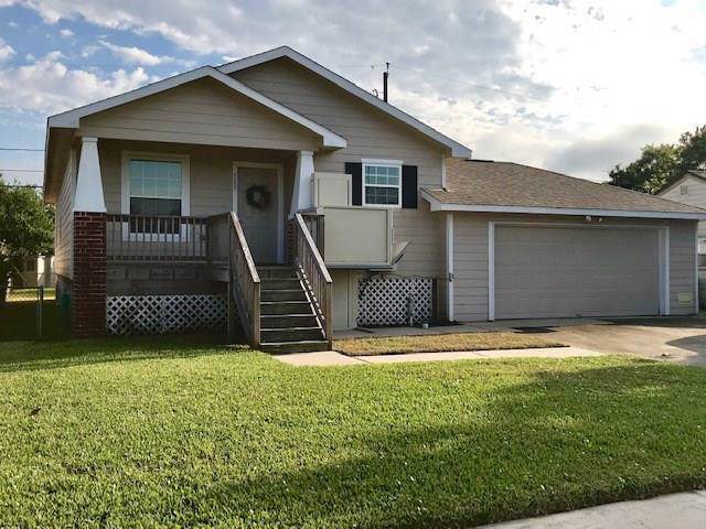 109 Albacore Avenue, Galveston, TX 77550 (MLS #86698148) :: Ellison Real Estate Team