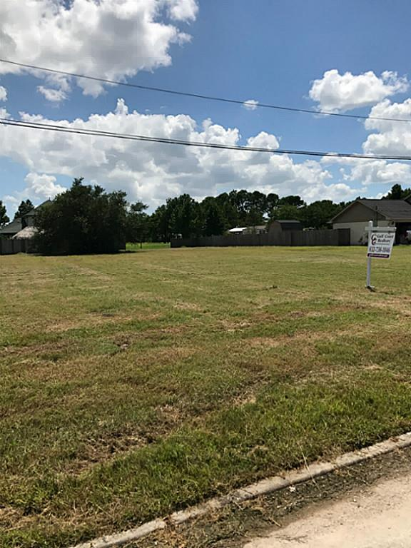 lot 8 Lake Point Drive, San Leon, TX 77539 (MLS #86719499) :: Giorgi Real Estate Group
