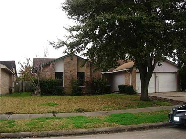 2014 Summer Place Drive, Missouri City, TX 77489 (MLS #86788831) :: Caskey Realty