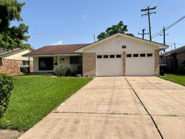 4414 Smooth Oak Lane, Houston, TX 77053 (MLS #86795777) :: The Wendy Sherman Team