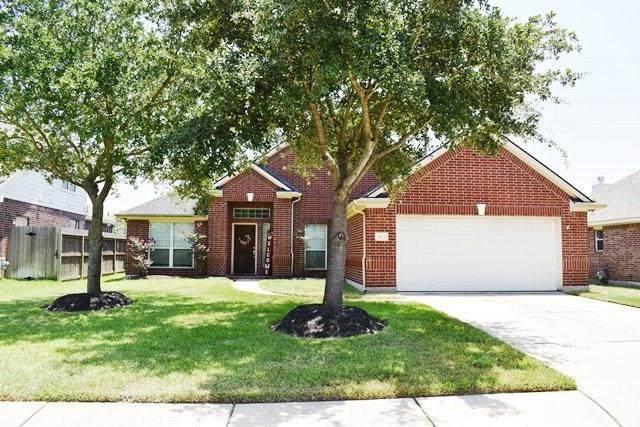 9927 Brandywood Circle, Tomball, TX 77375 (MLS #86848272) :: Green Residential