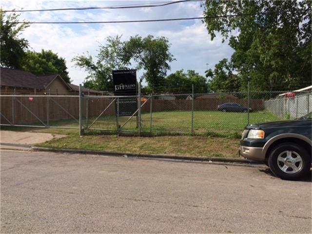 1214 E 34th Street, Houston, TX 77022 (MLS #86860109) :: The Bly Team