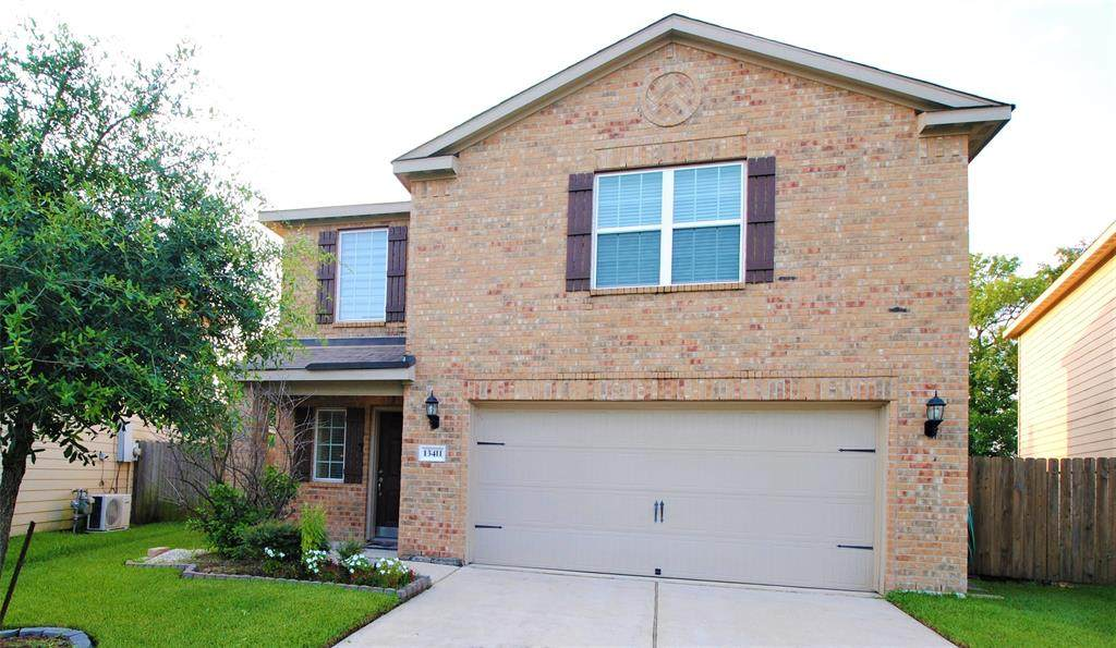 13411 Lost Pines Bend Court - Photo 1