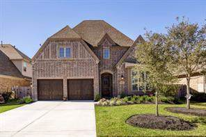 6015 Hedgepark Drive, Richmond, TX 77407 (MLS #86929825) :: The SOLD by George Team