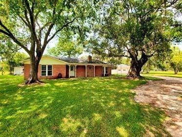 4960 County Road 347, Brazoria, TX 77422 (MLS #86960016) :: The Sansone Group