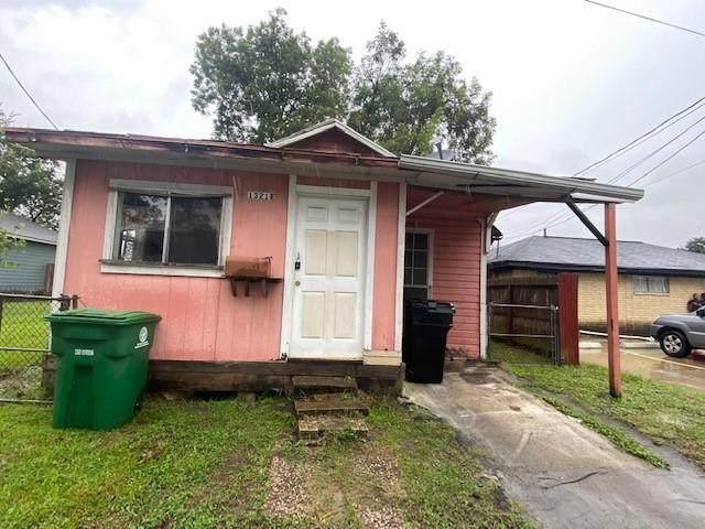 1321 E 32nd 1/2 Street, Houston, TX 77022 (MLS #86979497) :: Michele Harmon Team