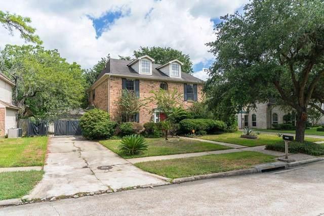 18234 Oakhampton Drive, Houston, TX 77084 (MLS #86987940) :: The Jill Smith Team