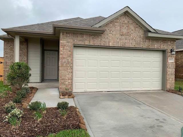 1301 Red Hills Drive, Rosharon, TX 77583 (MLS #87023801) :: The Queen Team