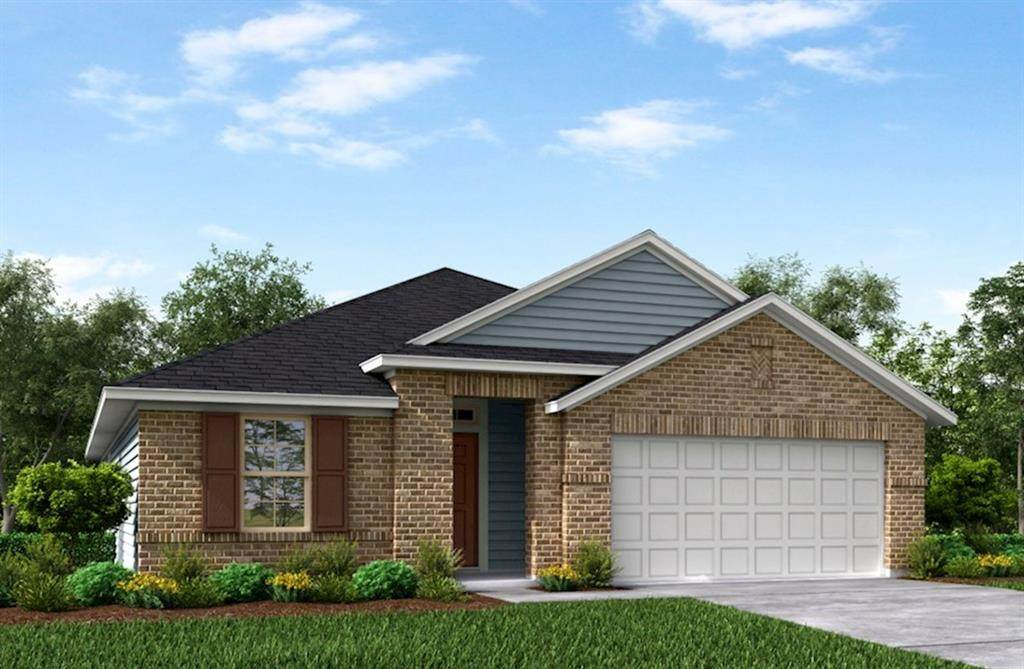4506 Frontier Trail - Photo 1