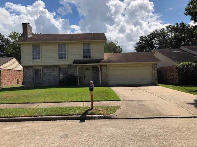 4750 Glenvillage Street, Houston, TX 77084 (MLS #87107038) :: The Heyl Group at Keller Williams