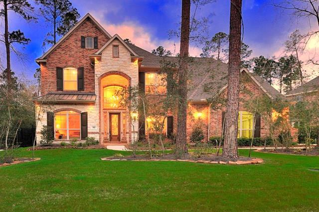 110 Veilwood Circle, The Woodlands, TX 77382 (MLS #87148171) :: Christy Buck Team
