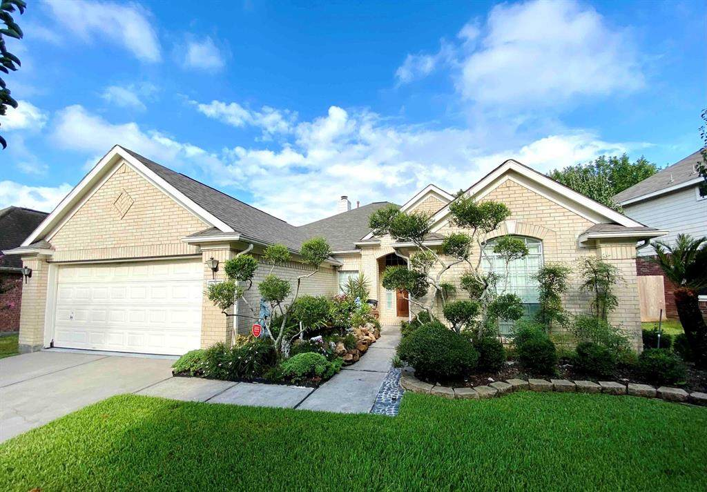 9407 Willow Crossing Drive - Photo 1