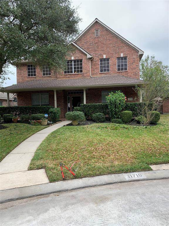 11710 Spring Path Court, Tomball, TX 77377 (MLS #87177668) :: Giorgi Real Estate Group