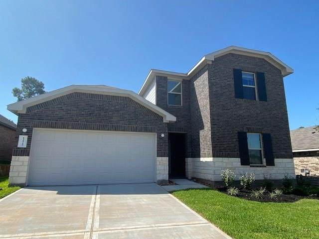 14915 Monserrat Court, Conroe, TX 77304 (MLS #87193148) :: NewHomePrograms.com LLC