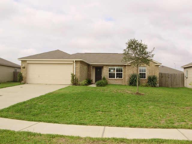 6818 Dolan Bluff Lane, Richmond, TX 77469 (MLS #87268651) :: Caskey Realty
